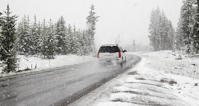 Vintervejret koster arbejdsskader