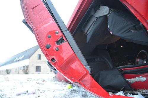 Erstatning når en flugtbilist eller ikke forsikret køretøj forvolder skade