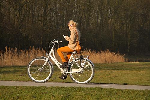 Sådan er dine muligheder for erstatning ved en trafikulykke på cykel