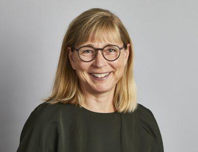 Jette Weber Nielsen