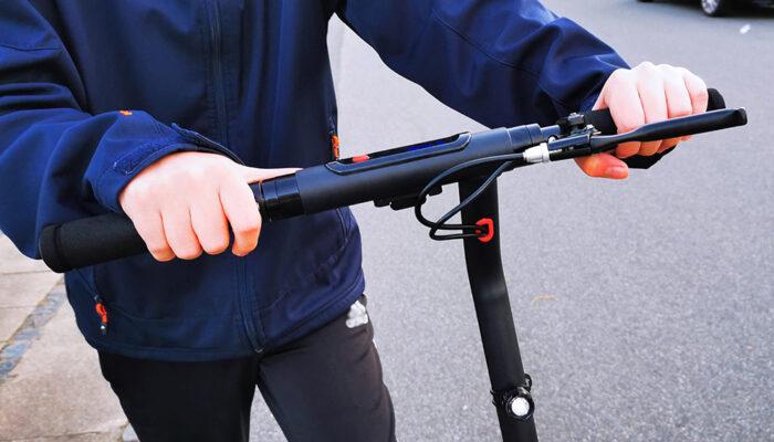 El-løbehjul – krav om hjelm fra 1. januar 2022